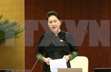 越南第十四届国会第十次会议:质询和询问活动涉及多项重要内容