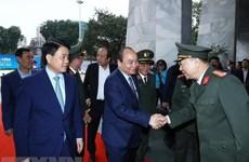 举办国际重大事件彰显越南日益提升的国际地位