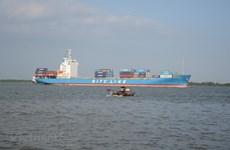 海运和造船成为海洋战略中的重要因素