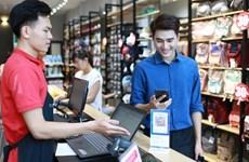 QR Pay 正改变越南人现金消费的习惯