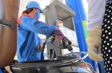 [MegaStory] 企业主动适应油价和电价上调情况