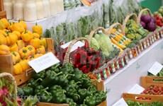 10月越南居民消费价格指数增速创三年来新高