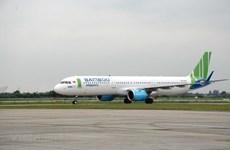越竹航空公司预计将开通河内-澳大利亚直达航线