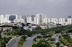 越南城镇化率逐年提高