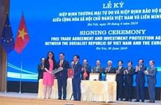 入世13年后:越南经济继续扬帆出海
