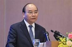 政府总理阮春福:不因经济利益以环境、文化和社会文明为代价