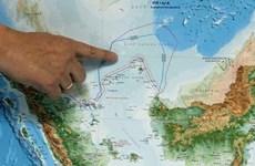 中国船只驶入印尼专属经济区后印尼政府召开系列会议
