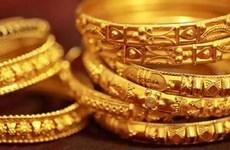1月10日越南国内黄金价格继续下调