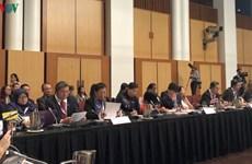 越南为亚太议会论坛第28届年会成功召开作出积极贡献
