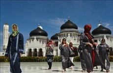 新型冠状病毒感染肺炎疫情:印尼旅游业损失预测值40亿美元