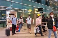 新冠肺炎疫情:制定安全旅游标准体系   促进旅游业复苏