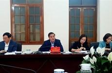 新冠肺炎疫情:加强对途经韩国、日本人员的健康检查工作