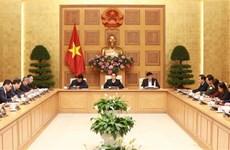 新冠肺炎疫情:对所有入境越南的旅客实施健康申报制度