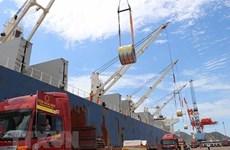 越南跻身全球商品进出口总值最大的30个国家和地区行列