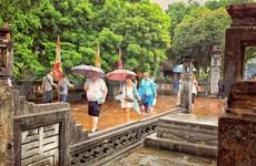"""遗产是否成为越南吸引国际游客的""""核心""""?"""