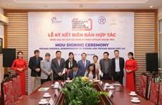 Vietnam Grand Prix与越南旅游总局合作宣传推广越南旅游景区和一级方程式锦标赛