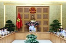 阮春福总理:消费物价指数要控制在4%以内