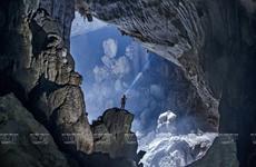 广平省天堂洞后段七公里探索之旅