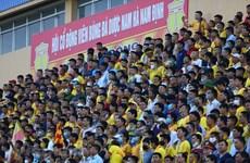 国际媒体纷纷报道关于越南足球重回正轨的信息