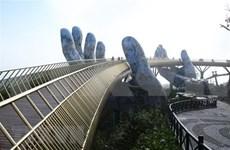 疫情后岘港全力推动旅游业恢复增长