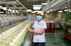 EVFTA生效后加大主力产品的出口力度