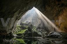 《卫报》将越南韩松洞评选为全世界最值得参观的十大虚拟景点之一