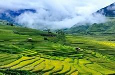 越南安沛省木江界县旅程中不可错过的美景