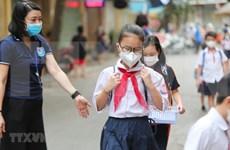 越南——新冠肺炎疫情防控的亮点