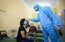 世卫组织高度评价越南新冠肺炎疫情防控工作结果