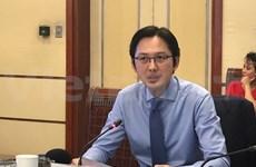 越南通过联合国安理会肯定国家地位