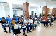 越南将能够更好地战胜经济发展与就业方面的挑战
