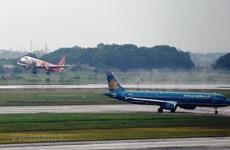 越南各家航空公司 扩大国内航线网络