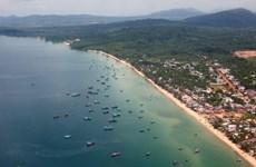 富国海洋保护区:协调环境保护与经济发展的关系