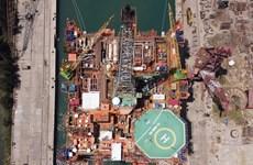 榕橘船舶工业公司主动克服困难 继续获得来自国内外客户的新订单