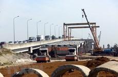 越南交通运输部公共投资到位率高出全国平均水平