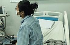 关于越南第17例新冠肺炎患者的故事真相