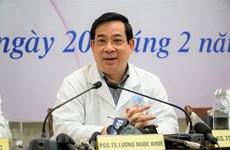 越南各家医院建立1000个远程医疗会诊分会场