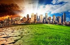 [MegaStory] 应对气候变化:越南积极履行关于应对气候变化的国际承诺