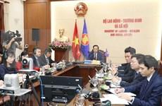 越南着力加强社会工作在疫情防控中的作用