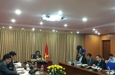 越南应对新冠肺炎疫情财政机制交交流