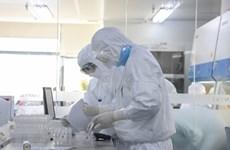 卫生部代部长阮青龙:准备好冬春季新冠肺炎疫情应对方案