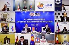 东盟坚定促进经济增长承诺