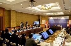 东盟十国共商推动教育系统数字化转型的措施