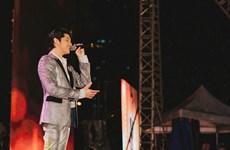 越南南北两地著名歌手将在2020年越韩美食节表演