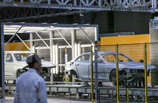 2020年最后几月越南汽车市场保持增长之势
