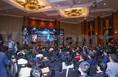 越南必须在网络空间上肯定国家的主权和繁荣