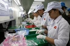 亚行将越南2020年的GDP增长率上调至2.3%