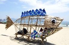 减少海洋塑料垃圾:维护越南海洋生态安全