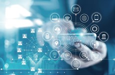 数字化转型—增长的核心驱动力