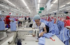 2021-2023年阶段越南年均GDP增速可达6.76%
